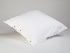 Kissenbezug Perkal 300 Thread Count - Yumeko