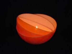 Lotus m orange  - beelumination