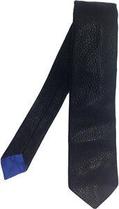 TIE - Krawatte aus Rhabarberleder - deepmello