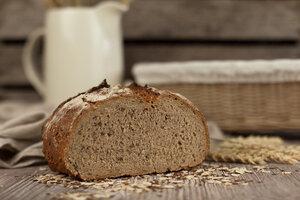 Backset für ein Saatenbrot - Brotliebling