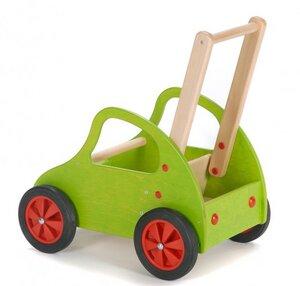 Bätz Schiebe-Lauflernwagen Automobil super für die Kleinen - Bätz Holzspielwaren