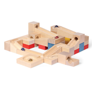 Varis Kugelbahn Erweiterungsset Extra III - Varis Toys