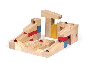 Varis Kugelbahn Erweiterungsset Extra IV - Varis Toys