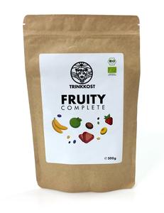 Fruity Complete - TRINKKOST