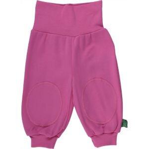 Alfa pants pink - Green Cotton