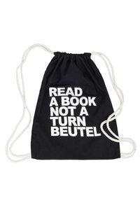 read a book not a Turnbeutel / Bio & Fair _small - ilovemixtapes