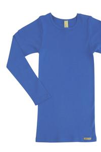 Fairtrade Shirt langarm, see - comazo|earth