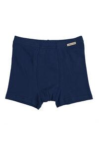 Fairtrade Pants für Jungen, marine - comazo|earth