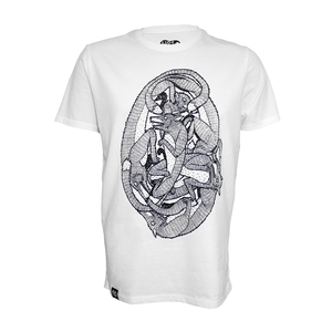Men T-Shirt 'Turba' - DISKO