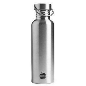 Brotzeit Edelstahl Trinkflasche - Brotzeit