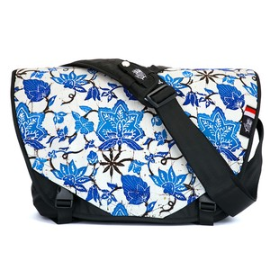 ETHNOTEK ACAAT MESSENGER BAG INDONESIA 10 - Ethnotek