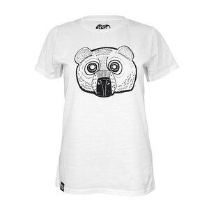 Women T-Shirt 'Kodiak' - DISKO