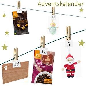 24 Tage Weihnachtskalender - Promavis