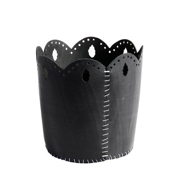 dacarr recycling design ornament blumentopf aufbewahrungskorb aus recycelten autoreifen. Black Bedroom Furniture Sets. Home Design Ideas