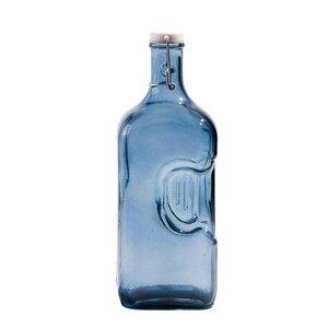 2 Liter Flasche / Trinkflasche in zwei Farben - DINNER BOTTLE - muubs