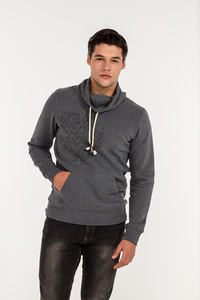 MOR-1705 HERREN SWEATSHIRT - ORGANICATION