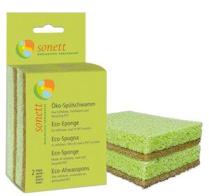 Öko-Spülschwamm - Sonett