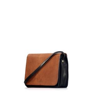 The Audrey-Black/Camel - O MY BAG
