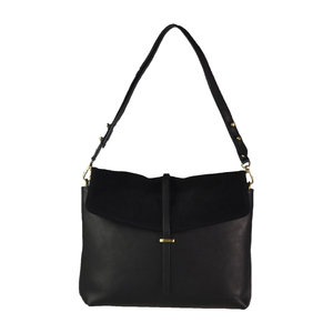 Ella Eco-Midnight Black - O MY BAG