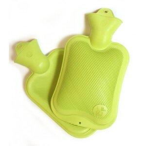 GREEN&FAIR Babywärmflasche 0,8L aus FSC-zertifiziertem Naturkautschuk - green&fair
