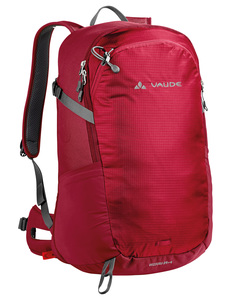Wizard 24+4 Rucksack Indian Red - VAUDE