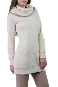 Pullover Aalia off white - Ajna