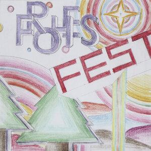 """Weihnachtskarte """"Frohes Fest"""" mit Kuvert - Carlique"""