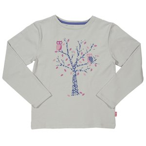 Langarmshirt Silver Birch - Kite Kids