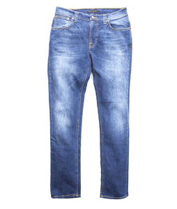 Thin Finn Pure Streak - Nudie Jeans