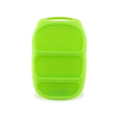goodbyn lunchbox mit unterteilung und griff avocadostore. Black Bedroom Furniture Sets. Home Design Ideas