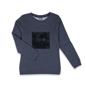 Sweater Tanner hellgrau - Degree Clothing