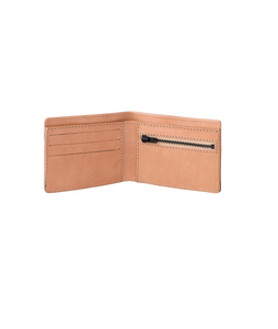 Callesson Leather Wallet - Nudie Jeans