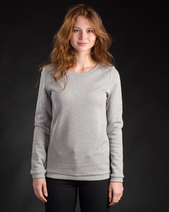 Sweatshirt Classic grau - Degree Clothing
