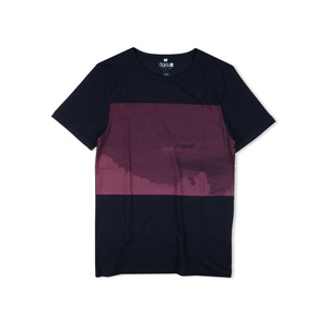 Shirt Secret Spot schwarz - Degree Clothing