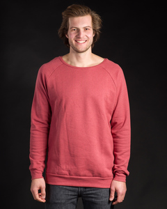 Sweater Classic burgundy - Degree Clothing