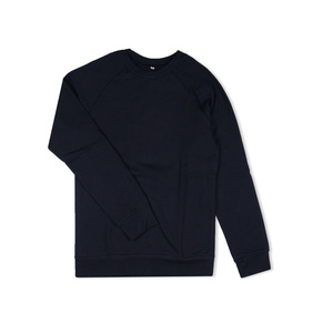 Sweater Basic schwarz - Degree Clothing