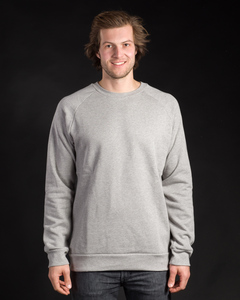 Sweater Basic grau - Degree Clothing