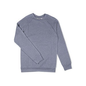 Sweater Basic grau - Degree Clothing