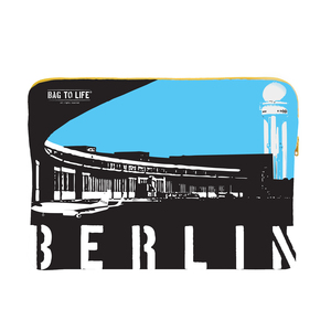 Laptop Sleeve Berlin - Bag to Life