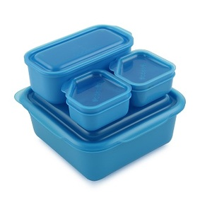 Goodbyn Portions Lunchbox Set - Goodbyn