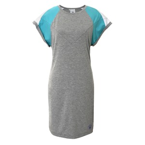 Kleid Taniko grau - eisbörg