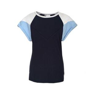 Shirt Aronui blau - eisbörg