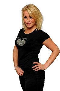 """Human Family- Bio Shirt """"Believe Big Heart"""" - Human Family"""