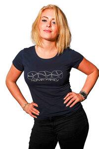 """Human Family - Bio Shirt """"Believe Logo"""" - Human Family"""