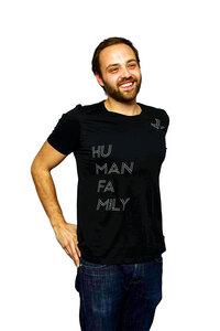 "Shirt ""Change Free as a Bird"" von Human Family   - Human Family"