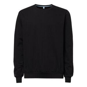 ThokkThokk TT29 Pullover Black man - THOKKTHOKK