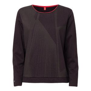 ThokkThokk TT1016 Pullover Shadow woman 2. Wahl - THOKKTHOKK