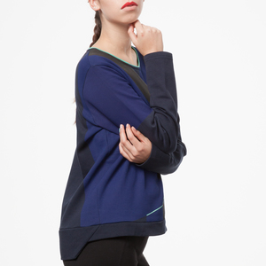 ThokkThokk TT1016 Pullover Kimono woman - THOKKTHOKK