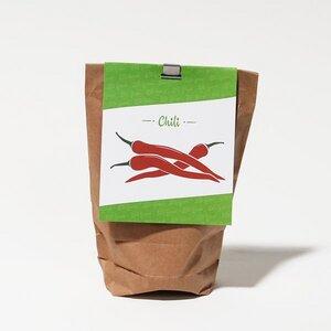 Saatset - Chili - Lilli Green