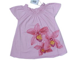 Kleid Orchid - Itsus
